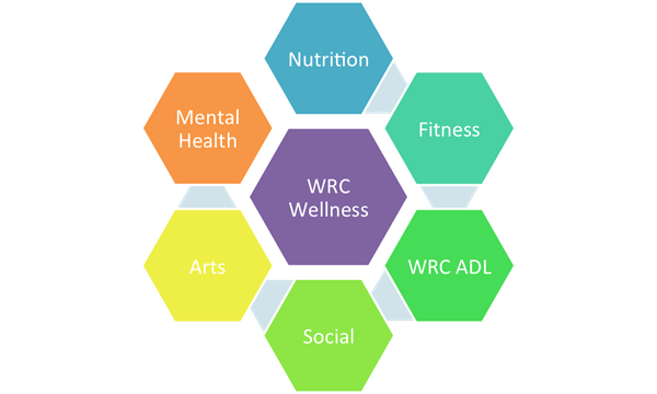 WellnessModel